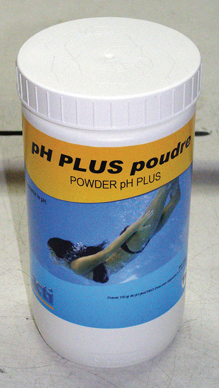 ACTI PH PLUS