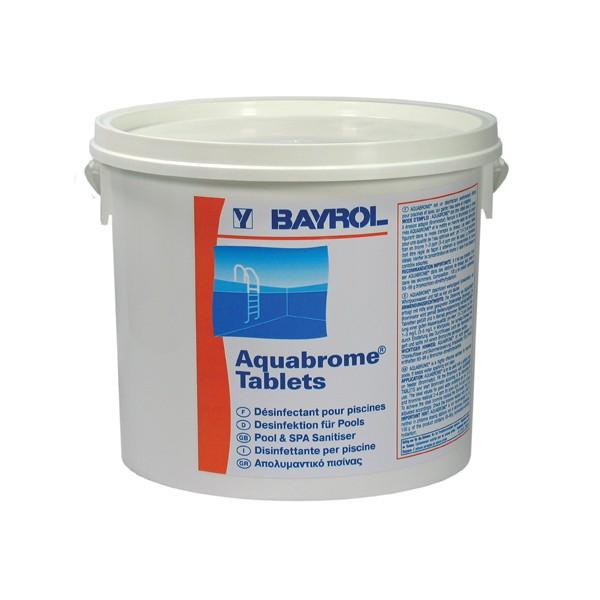 BAYROL Brome choc 5kg
