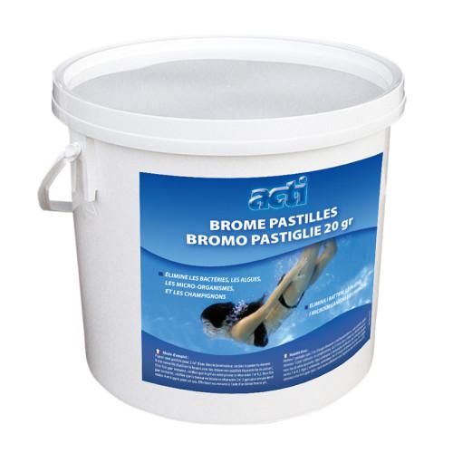 ACTI-CHEMICAL Brome 5kg