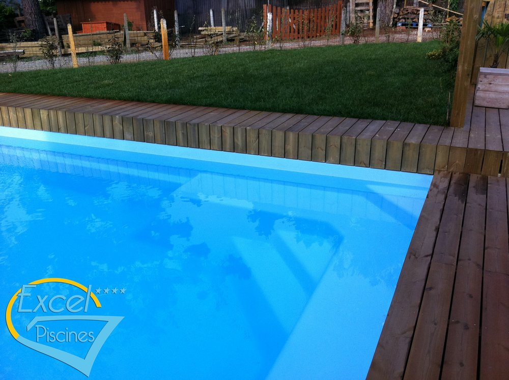 Piscine Excel Partition