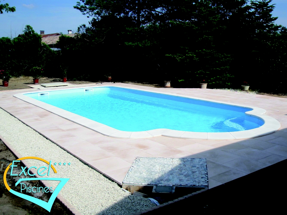 Piscine Excel Variation
