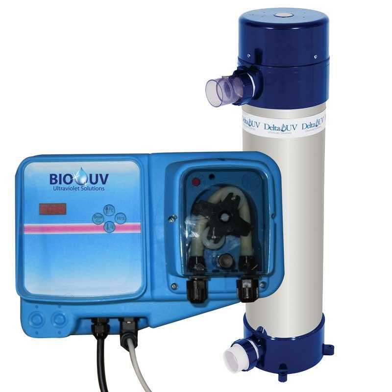 Le uv traitement eau 28 images le traitement - Traitement eau de piscine ...